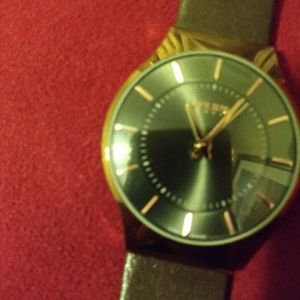 Julius Watch. Mens